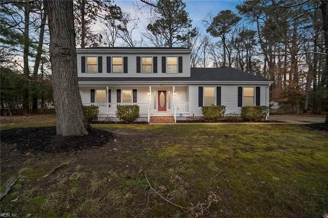 795 Smithfield Blvd, Isle of Wight County, VA 23430 (#10363100) :: Berkshire Hathaway HomeServices Towne Realty