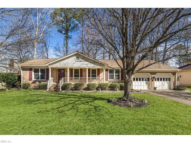 1684 Beaton St, Virginia Beach, VA 23464 (#10363113) :: Rocket Real Estate