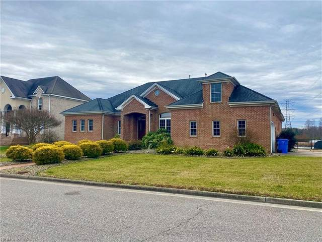 552 River Gate Rd, Chesapeake, VA 23322 (#10363114) :: Atkinson Realty