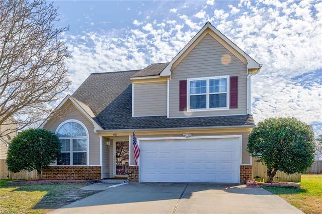 3505 Riders Ln, Virginia Beach, VA 23453 (#10363128) :: Community Partner Group