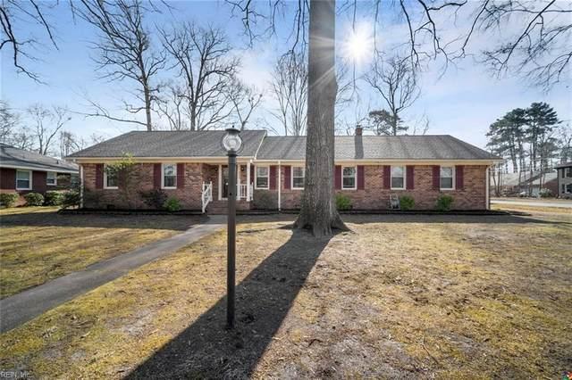 229 Northview Dr, Chesapeake, VA 23322 (#10363137) :: Berkshire Hathaway HomeServices Towne Realty