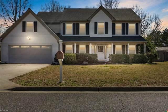 617 Blossom Arch, Chesapeake, VA 23320 (#10363147) :: Berkshire Hathaway HomeServices Towne Realty