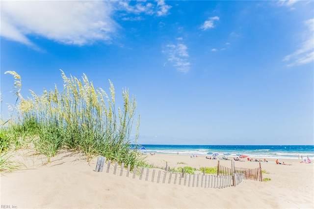 3738 Sandpiper Rd 105B, Virginia Beach, VA 23456 (#10363148) :: Avalon Real Estate