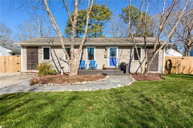 4412 Bowden Ave, Virginia Beach, VA 23455 (#10363151) :: Encompass Real Estate Solutions