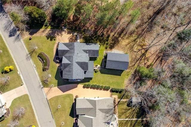 201 Londonderry Ln, York County, VA 23188 (#10363154) :: Berkshire Hathaway HomeServices Towne Realty