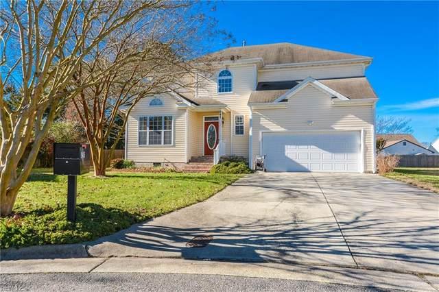 945 Hodges Pl, Virginia Beach, VA 23464 (#10363177) :: Rocket Real Estate