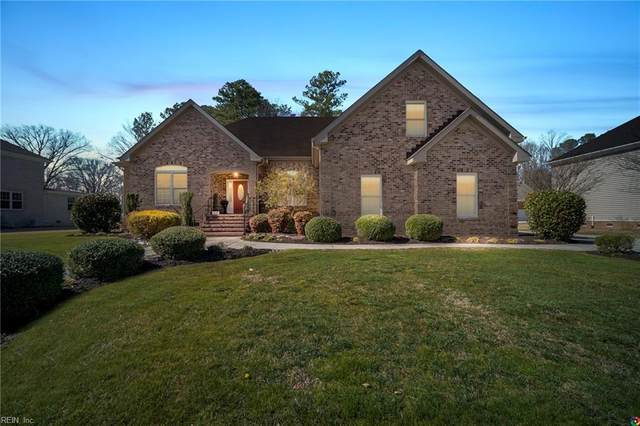 312 Janes Way, Chesapeake, VA 23320 (#10363188) :: The Kris Weaver Real Estate Team