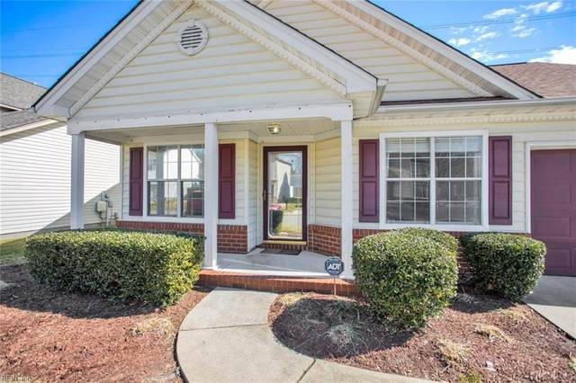 2127 Holly Berry Ln, Chesapeake, VA 23325 (#10363189) :: The Kris Weaver Real Estate Team