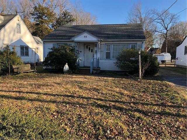 52 Deep Creek Rd, Newport News, VA 23606 (#10363201) :: Rocket Real Estate
