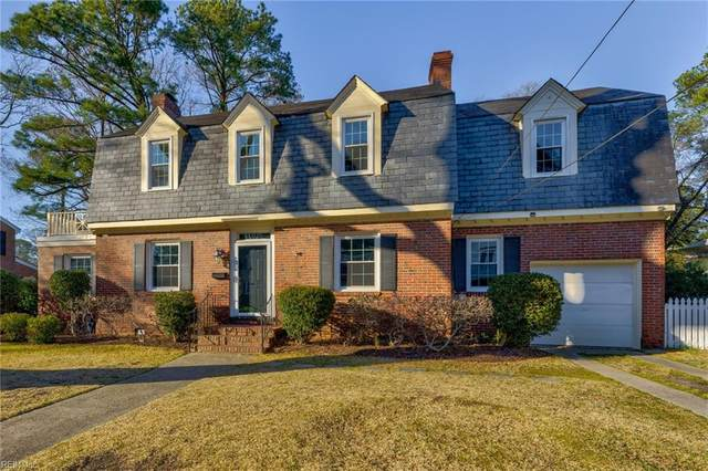 1410 Buckingham Ave, Norfolk, VA 23508 (#10363206) :: Berkshire Hathaway HomeServices Towne Realty