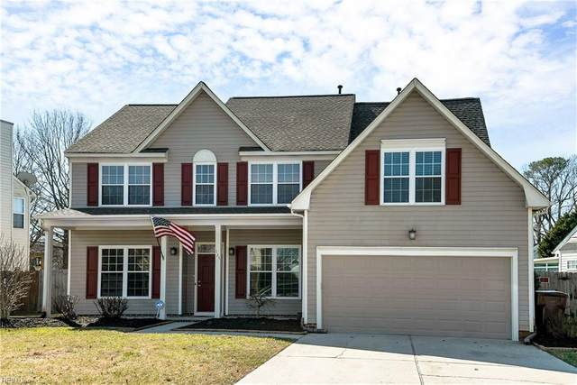 723 Willow Brook Rd, Chesapeake, VA 23320 (#10363207) :: The Kris Weaver Real Estate Team