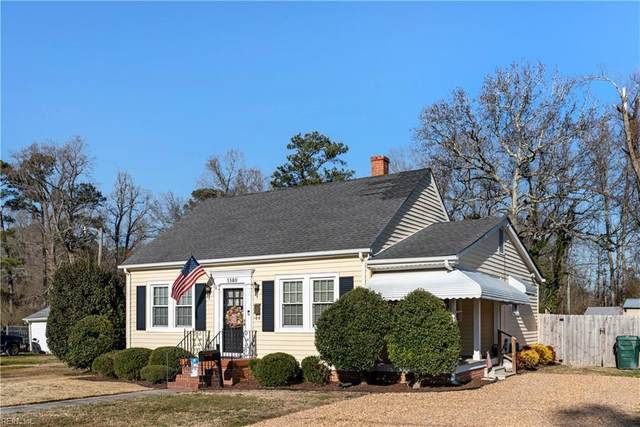 1140 Proctor St, Suffolk, VA 23434 (#10363209) :: Abbitt Realty Co.