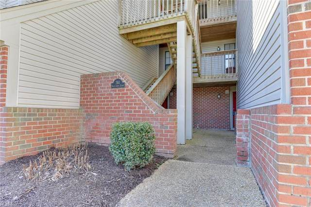 744 Rock Crest Ct #204, Newport News, VA 23602 (#10363228) :: Berkshire Hathaway HomeServices Towne Realty