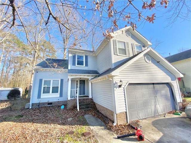 705 Hardwood Ct, Chesapeake, VA 23320 (#10363233) :: Berkshire Hathaway HomeServices Towne Realty