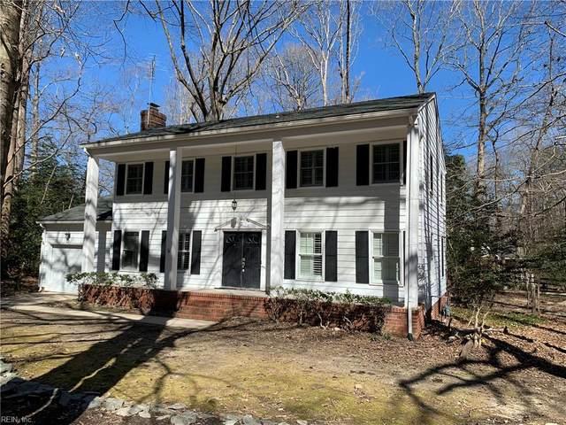 100 Greenwood Dr, York County, VA 23185 (#10363238) :: Crescas Real Estate