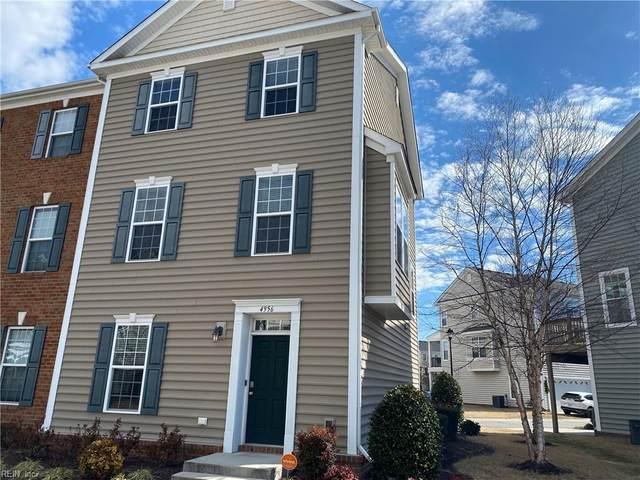 4956 Almandine Ave 143A, Virginia Beach, VA 23462 (#10363245) :: Berkshire Hathaway HomeServices Towne Realty