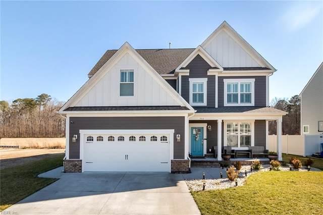366 Wisdom Path, Chesapeake, VA 23322 (#10363253) :: Berkshire Hathaway HomeServices Towne Realty