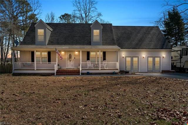 9255 Farys Mill Rd, Gloucester County, VA 23061 (#10363260) :: Austin James Realty LLC