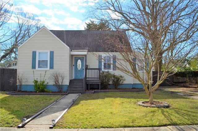 4719 Atterbury St St, Norfolk, VA 23513 (#10363261) :: Atlantic Sotheby's International Realty