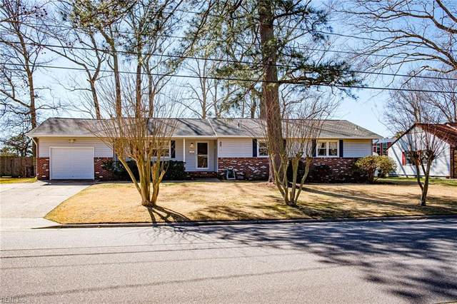 3401 Club House Rd, Virginia Beach, VA 23452 (#10363269) :: Gold Team VA