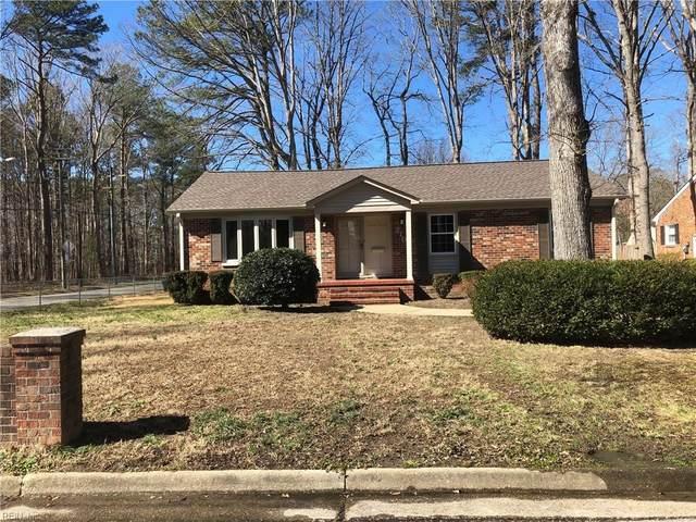 2101 Southgate Rd, Newport News, VA 23602 (#10363271) :: Encompass Real Estate Solutions