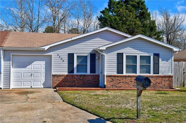 3308 Haley Dr, Virginia Beach, VA 23452 (#10363277) :: Berkshire Hathaway HomeServices Towne Realty