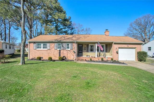 13 Heath Pl, Newport News, VA 23606 (#10363278) :: Encompass Real Estate Solutions