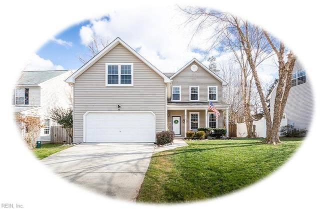 4116 Silverwood Dr, James City County, VA 23188 (#10363294) :: The Kris Weaver Real Estate Team