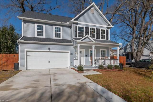 7705 Nesbitt Dr, Norfolk, VA 23505 (#10363299) :: The Bell Tower Real Estate Team