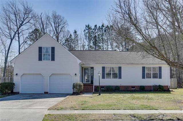 5337 Larkspur Rd, Portsmouth, VA 23703 (#10363307) :: Atlantic Sotheby's International Realty