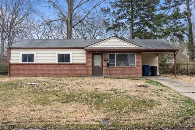 3305 Terrazzo Trl, Virginia Beach, VA 23452 (#10363321) :: The Kris Weaver Real Estate Team
