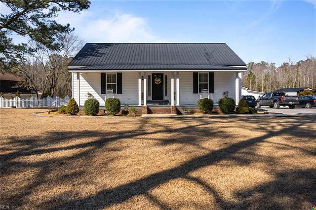 1329 Nc Hwy 137, Gates County, NC 27935 (#10363325) :: Community Partner Group