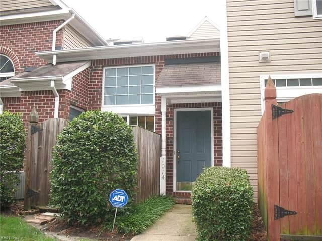 1014 Primrose Ln, Chesapeake, VA 23320 (#10363328) :: Abbitt Realty Co.