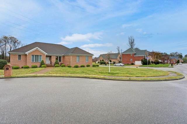 30 Wexford Hill Rd, Hampton, VA 23666 (#10363332) :: Atlantic Sotheby's International Realty