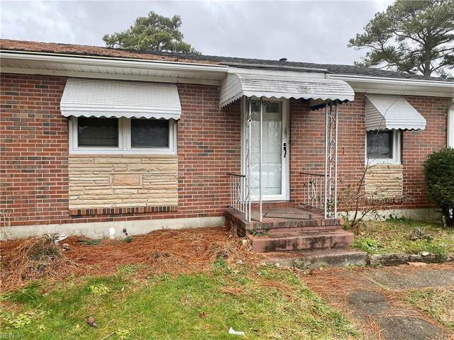 1800 Elmurst Ln, Portsmouth, VA 23701 (#10363350) :: The Kris Weaver Real Estate Team