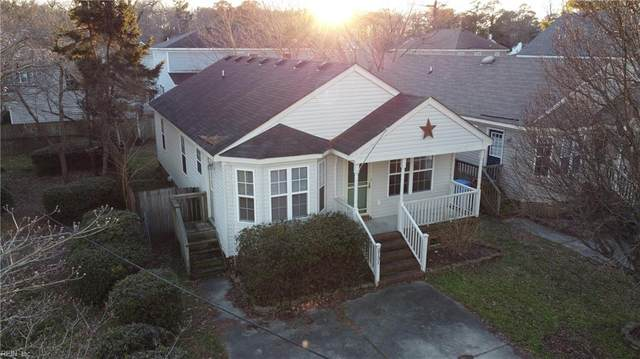 2131 Lockard Ave, Chesapeake, VA 23320 (#10363354) :: Berkshire Hathaway HomeServices Towne Realty