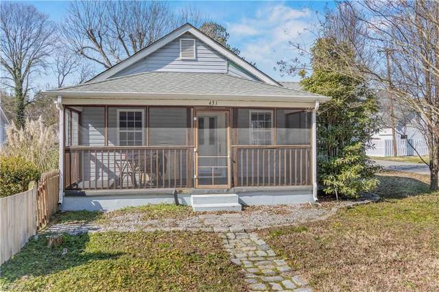 431 Lucas Avenue Ave, Norfolk, VA 23502 (#10363363) :: Atlantic Sotheby's International Realty