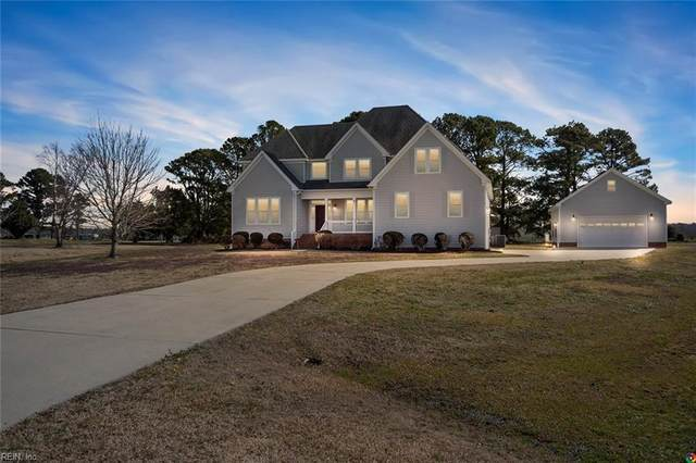 112 N Cherry Blossom Way, Camden County, NC 27921 (#10363382) :: Kristie Weaver, REALTOR