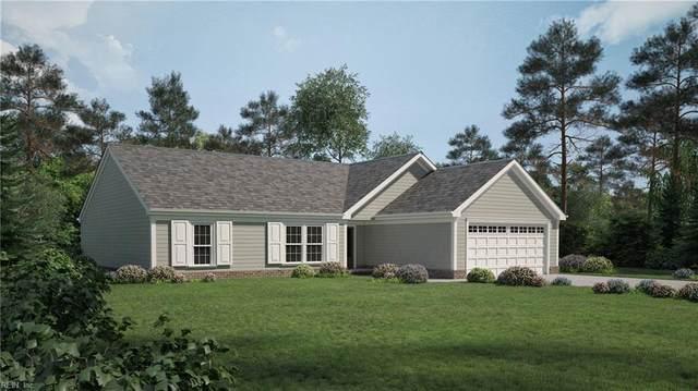 117 Ditch Bank Rd, Camden County, NC 27973 (#10363389) :: Kristie Weaver, REALTOR