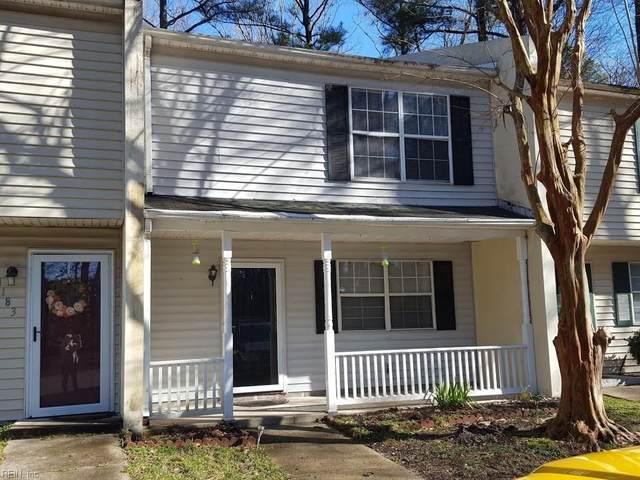 1185 Old Denbigh Blvd, Newport News, VA 23602 (#10363390) :: Berkshire Hathaway HomeServices Towne Realty
