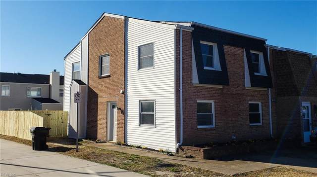 807 Bridge Port Pl, Virginia Beach, VA 23464 (#10363400) :: Rocket Real Estate