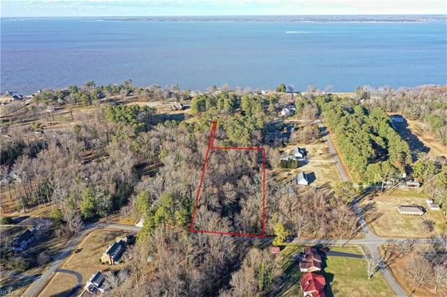 3.5 Ac Days Neck Rd, Isle of Wight County, VA 23430 (#10363404) :: Crescas Real Estate