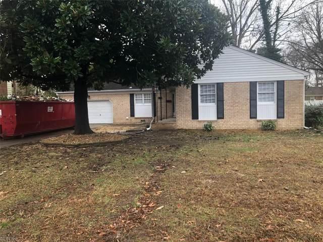 905 Elder Rd, Newport News, VA 23608 (#10363409) :: Austin James Realty LLC