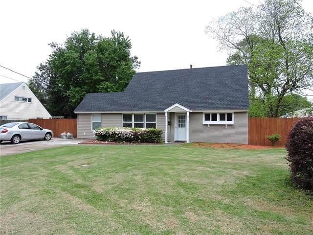 1707 Tulane Rd, Norfolk, VA 23518 (#10363411) :: Community Partner Group