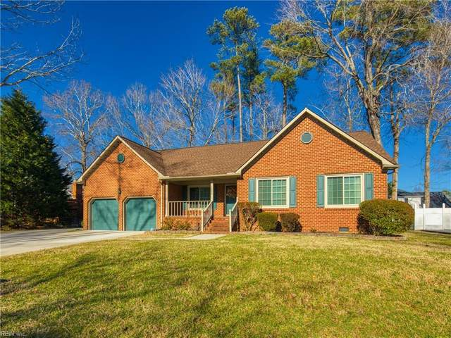 1005 Baydon Lane Ln, Chesapeake, VA 23322 (#10363416) :: Austin James Realty LLC