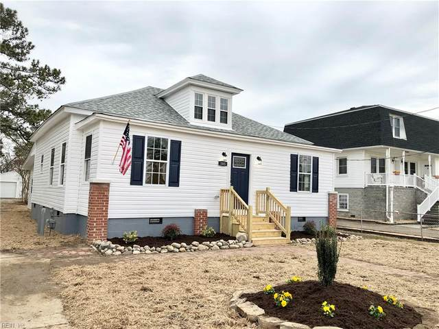 185 Messick Rd, Poquoson, VA 23662 (#10363433) :: Berkshire Hathaway HomeServices Towne Realty
