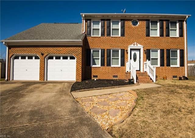 1713 Crowsfoot Ct, Virginia Beach, VA 23464 (#10363436) :: Rocket Real Estate