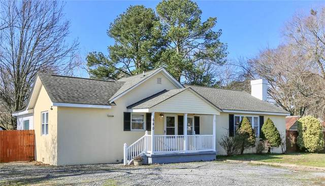 640 Great Bridge Blvd, Chesapeake, VA 23320 (#10363450) :: Rocket Real Estate