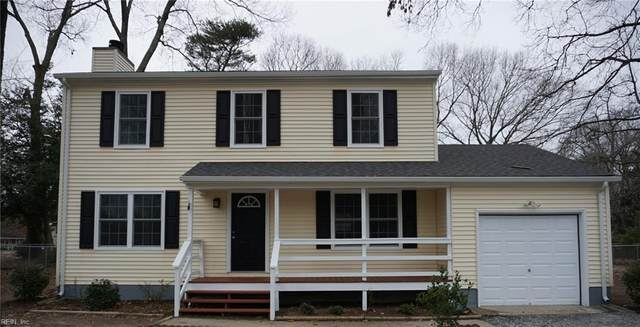 1770 Chiskiake St, Gloucester County, VA 23062 (#10363457) :: Rocket Real Estate