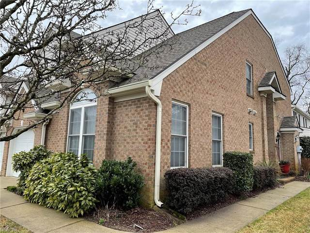 307 Hillside Ter, Newport News, VA 23602 (#10363458) :: Rocket Real Estate